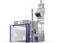 Produktbild2 OLT Oberflächen-, Luft-und Trocknungstechnik GmbH
