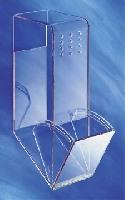 Produktbild2 ACRYLGLAS HECKER Kunststofftechnik GmbH & Co. KG - Plexiglas Makrolon Polycarbonat Zeichnungsteile